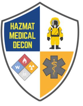 Hazmat Medical Decon